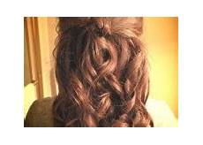 partially wrapped four strand hairstyles how to
