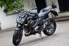 Kawasaki Z800 Manthan Diary