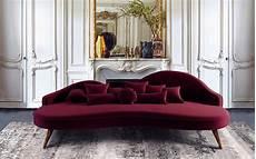 stoffa per divano divano in velluto tendenza arredo 2017 salotto perfetto