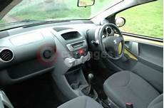 Peugeot 107 Review Part Five