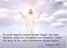10 Kata Ucapan Kenaikan Yesus Ke Surga Lengkap Dengan Ayat