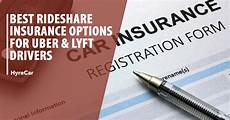 freedom rental car coverage best rideshare insurance options for uber and lyft drivers