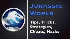 malvorlagen jurassic world hack jurassic world strategies cheats hacks