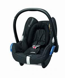 maxi cosi cabriofix car seat modern black co uk