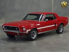 1968 Ford Mustang GT/CS For Sale  GC 14460 GoCars