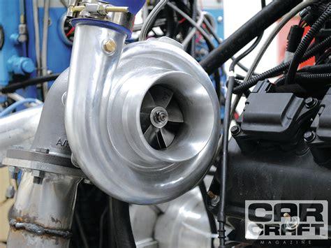 5. 7 Hemi Turbo