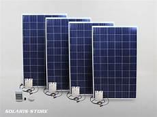 panneau solaire autoconsommation kit solaire autoconsommation 1120w 1140wc 230v solaris store
