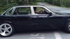 1998 Jaguar Xjr 1 2 3 Shift Magnaflow Exhaust