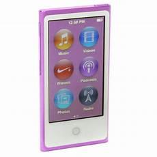 apple ipod nano purple 16 gb ebay