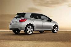 2010 Toyota Auris Facelift Automotive Todays