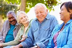 redefining health and well being in older adults national institutes of health nih
