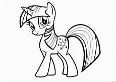Kostenlose Malvorlagen My Pony Ausmalbilder My Pony Malvorlagentv