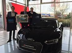 Audi Zentrum Krefeld Und Rennsport Verl 228 Ngern Ihre