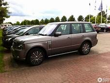Land Rover Range Autobiography Supercharged Ultimate