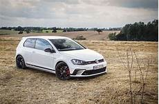 Volkswagen Golf Gti Clubsport S Review 2017 Autocar