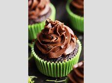 chocolate zucchini cupcakes_image