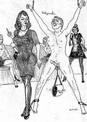 Lady carole femdom stories