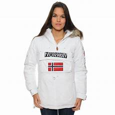 parka femme geographical bulbeuse geographical