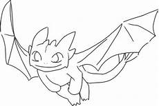 light fury and toothless coloring pages coloring pages ideas