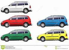 Car Illustrations Stock Illustration Image Of Utility