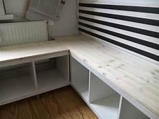 Ikea Kallax Kitchen Corner Seat Ikea Hackers Booth