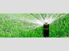 Condominium Irrigation System Installation   Morin?s