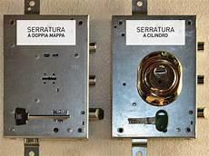 come cambiare serratura porta cambiare la serratura porta blindata