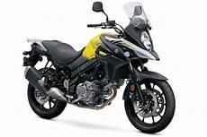 Suzuki V Strom 650 Reviews by 2017 Suzuki V Strom 650 Ride Review