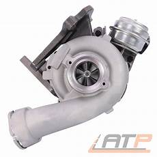 abgas turbo lader vw multivan transporter t5 2 5 tdi