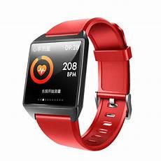 Xanes Ip68 Waterproof Smart Bracelet Remote by Xanes W2 1 3 Ips Color Screen Ip68 Waterproof Smart