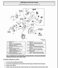 motor auto repair manual 2008 mazda cx 9 auto manual 2008 mazda cx 9 grand touring oem service repair man oem auto repair manuals