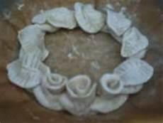 Salzteig Figuren Formen - bastelideen salzteig