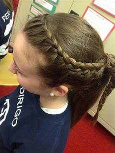50 best images about hair on pinterest waterfall braids