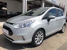 Voiture Occasion Ford B Max Reims Peugeot Reims