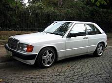 Mercedes 190e - mercedes 190e w201 compact by schulz tuning benztuning