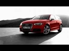 Audi S3 Werbung Neu New Audi S3 Commercial
