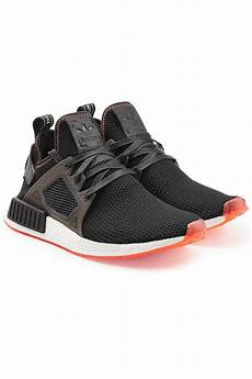 lyst adidas originals nmd xr1 sneakers with mesh in