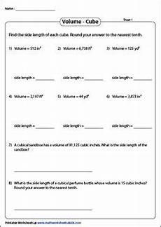 decimals worksheets for highschool students 7163 22 best volume images composite shapes worksheets high school students