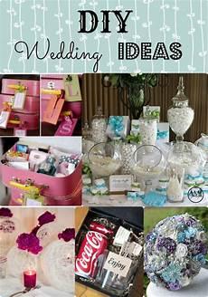 Wedding Gift Ideas Diy