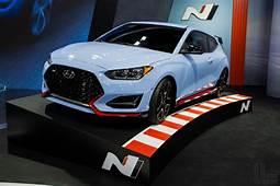 Toronto Auto Show 2018  Best Performance Cars Of CIAS