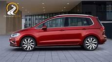 Volkswagen Golf Sportsvan 2018 Panorama Motor