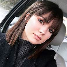 25 haircuts with bangs for women hairstyles haircuts