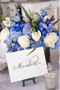 blue white purple centerpiece blue wedding flowers in 2019 blue wedding flowers wedding