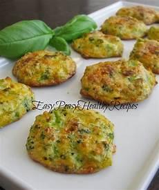 Easy Peasy Healthy Recipes Low Carb Cheesy Broccoli Bites