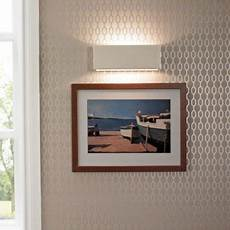 b q melody matt 1 l single wall light image 3 white wall lights wall lights lighting