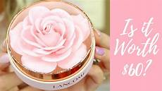 Lancome Highlighter lanc 212 me highlighter is it worth 60