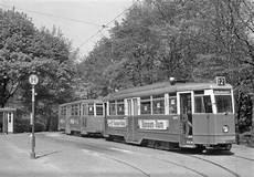 Linie 2 Flensburg - vom r 252 ckgrat zum 173 auslaufmodell strassenbahn magazin
