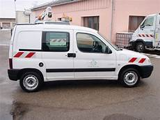 utilitaires vehicule utilitaire peugeot partner