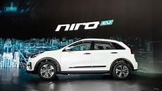 Kia E Niro All Sold Out Until 2020