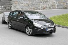 2010 ford s max facelift spied photos caradvice